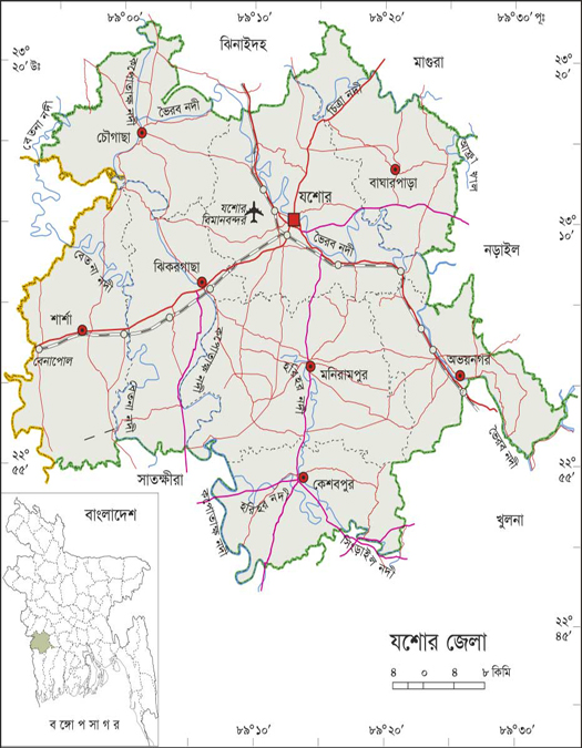 My Birthplace JESSORE Welcome to my BLOG